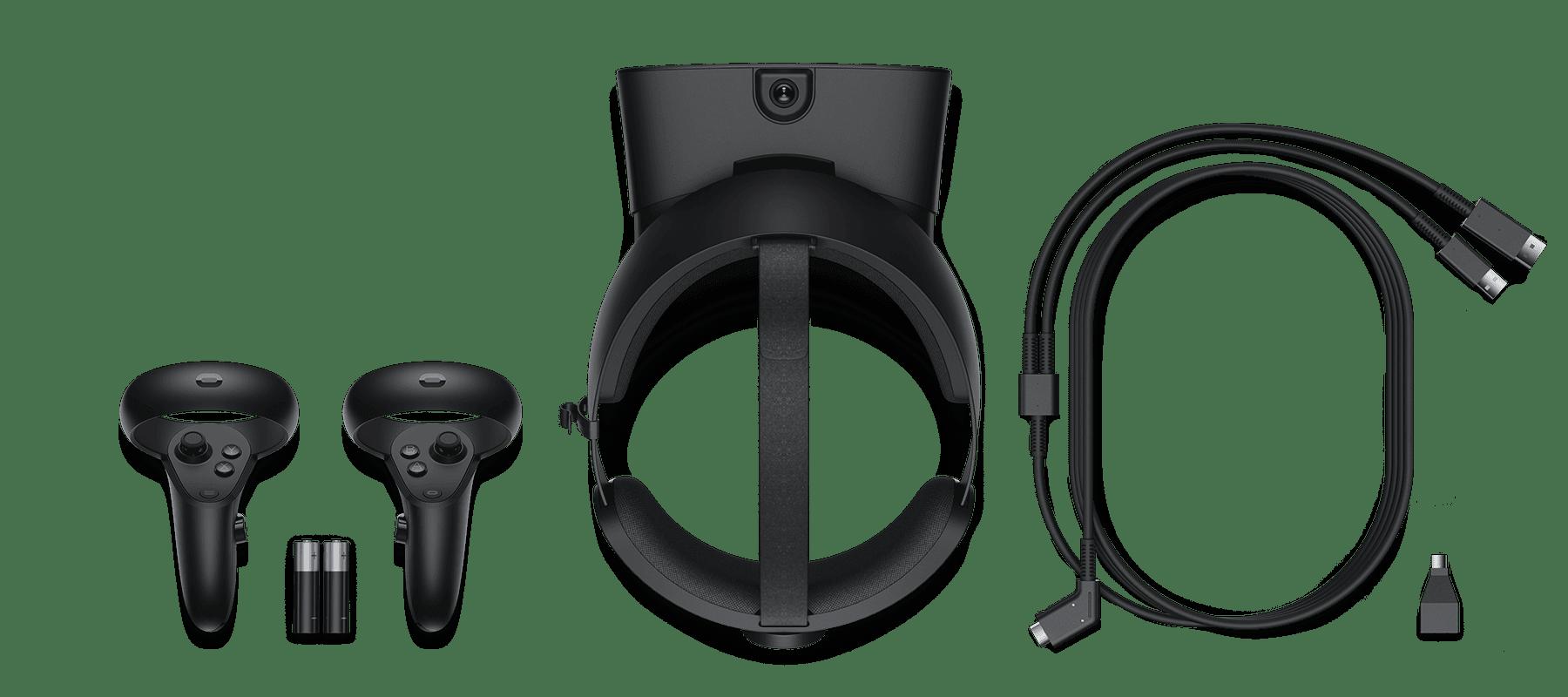 Oculus Rift S İnceleme
